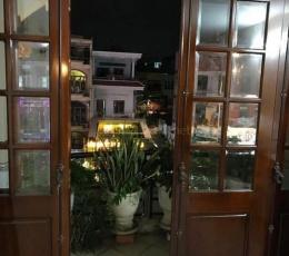 Bán nhà hẻm ô tô, Đường Tân Thành, Quận 5, 27m2, 5.3 tỷ 0799149230